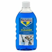 More details for bartoline quick and effective brush cleaner 500ml for oil based paint