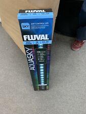 "Aquasky (24""-36"") Bluetooth Aquarium Led Light - Fluval"