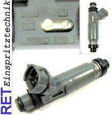 Einspritzdüse 195500-3110 Mazda 323 1,5 gereinigt & geprüft