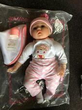 """KKI 20 """"50cm Reborn Baby Doll New but Unboxed Never Played With"""