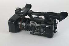 Sony PXW-X180 Solid-State Memory Camcorder XDCam W/ Sony Lens G 1.6/3.7-92.5 25x