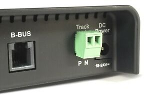 Roco/Fleischmann Z2 Back plug terminal connector Steckerklemme RM3,5 2-pole