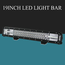 1080W 19INCH SLIM Combo LED LIGHT BAR OFFROAD DRIVING LAMP WORK SUV 4WD ATV JEEP