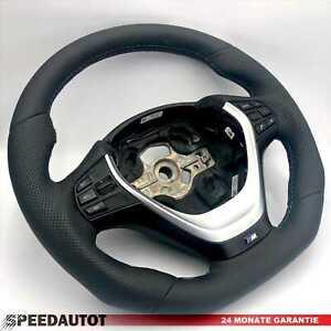 Tuning Aplati Noir Volant BMW M-POWER F20, F21-*
