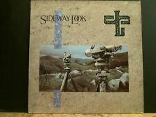 "SIDEWAY LOOK    Sideway Look  LP  Vinyl  with 7"" single   Lovely copy!"