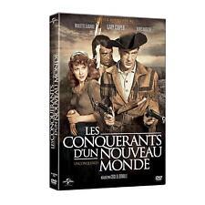 Les Conquérants d'un nouveau monde - DVD