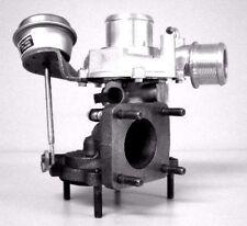 Turbocharger Fiat / Lancia 1.4 T-Jet 16V VL36 55212916 55222014 55208528