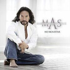 Solis, Marco Antonio No Molestar CD ***NEW***