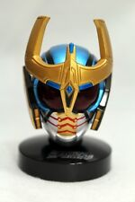 KAMEN RIDER KIVA Mask Collection Vol.13 RISING IXA Light Stand New