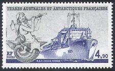 FSAT/di 1988 Navi/Mermaid/Nave appoggio/Barche/Nautica/trasporto 1v (n23076)