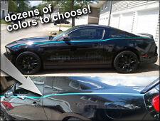 2010 2011 2012 Mustang GT Custom Vinyl Stripe Kit