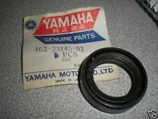 NOS Yamaha YZ80 RT100 MX100 Fork Oil Seal 462-23145-02