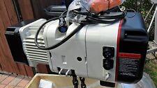 Jet Volt-300-03P-15 3T Electric Hoist 3Ph 460V 15' Lift 180316 ( Pick Up Only)