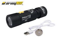New Armytek Prime C1 Magnet USB v3 Cree XP-L 1050LM LED Flashlight (No battery)