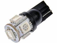 For 1983-1994 Chevrolet G30 Seat Belt Light Bulb Dorman 55138WH 1984 1985 1986