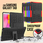 For Samsung Galaxy Tab A 8.0 T290 10.1 2019 Shockproof Heavy Duty Case Cover