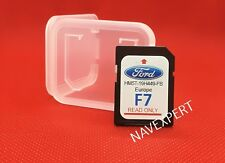 L'original NEUF!!! Ford f7 Sync 2 carte SD 2018 Europe hm5t-19h449-fb facture!!!
