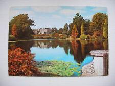 Uckfield, Sheffield Park, Sussex.   (J Arthur Dixon Post Card)