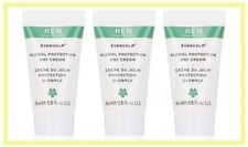 2 X REN Evercalm Global Protection Day Cream 15ml 30ml
