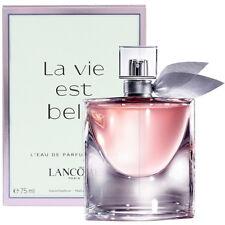 Parfum pour Femme la vie est Belle Lancôme EDP 75 ml