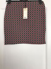 BNWT Lipsy Geoprint Design Skirt - Size 10