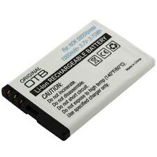 Akku kompatibel zu Nokia BL-5J Li-Ion 8002436