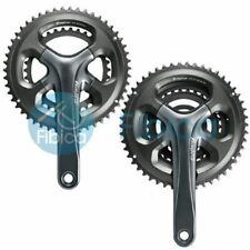 NUOVO Shimano Tiagra FC-4700 4703 ROAD Manovella Guarnitura DOUBLE Triple 170/175/172.5