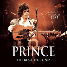Prince : The Beautiful Ones: Radio Broadcast 1985 CD (2016) ***NEW***