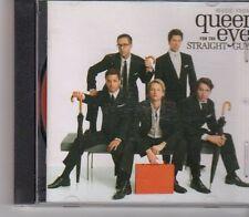 (GA557) Queer Eye For The Straight Guy, Soundtrack - 2004 CD