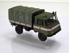 Busch 50228 IFA Robur Lo 2002 A NVA Kommandantendienst / Schlussfahrzeug