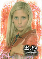 Buffy TEMPORADA 4 PROMOCIONAL CARTA b4-3