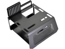 LIAN LI PC-T70X Black Aluminum / Steel Test Bench Computer Case
