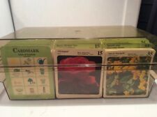My Green Gardens Plant Cards In Case Vintage 1987