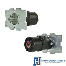 Hydraulikmotor Ölmotor Gerotormotor Typ BMR 25cm3/Umdr 1500 U/min + Halteplatte