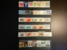 *BERMUDA* LOT OF THIRTY-FOUR (34) ALL DIFFERENT USED STAMPS