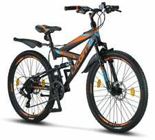 MTB MOUNTAINBIKE 26 Zoll Fully Galano Volt DS Jugendfahrrad