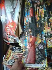 fucile pistola marins polizia militare kit gioco di qualità giocattolo toy