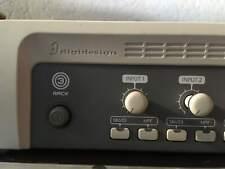 Avid Digidesign 003 Rack Audio MIDI Interface