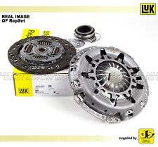 GENUINE LuK CLUTCH KIT 620317300 FITS TOYOTA YARIS/VITZ 1.3 1.0 VVT-i