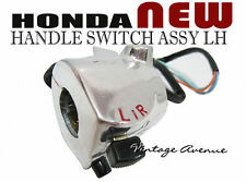 HONDA CD125 CD175 CA175 S110 CS110 HANDLE SWITCH LH [CB1]