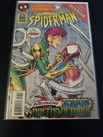 Amazing Spider-Man #408 1st Appearance of Female Doc Ock NM