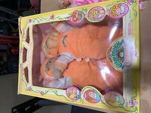 Cabbage Patch Kids Twins- Not original Box