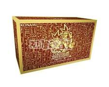 YUGIOH YUGI'S LEGENDARY DECKS SEALED BOX NEW