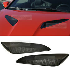 OEM Genuine Front Hood Bonnet Vent Garnish for HYUNDAI 2013-2017 Genesis Coupe