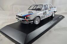 BMW 325i, Danner/Rensing – ETCC 1986,nur 350 ST 1:18 métal, MINICHAMPS 155862645