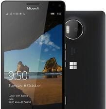 Microsoft Lumia 950 XL Windows 10-32GB 4G * Sbloccato * Windows Smartphone grado c