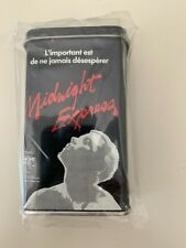 MIDNIGHT EXPRESS, MOVIE, METAL CIGARETTE CASE, 1980's