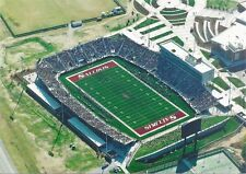 Southern Illinois University Salukis McAndrew Stadium Postcard