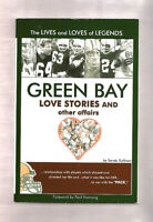 SIGNED 1ST ED PACKERS: GREEN BAY LOVE STORIES & OTHER AFFAIRS BY SANDY SULLIVAN