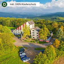 3 Tage Kurzurlaub in Schmalkalden im Aktiv & Vital Hotel mit Halbpension